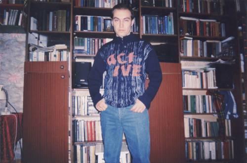 Сергей Сумин